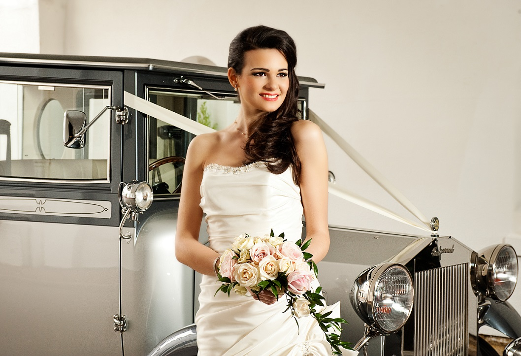 Bridal Makeup Artist Near Heathrow